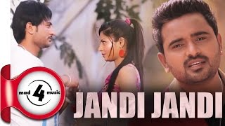 New Punjabi Songs 2014 || JANDI JANDI - MASHA ALI || Punjabi Sad Songs 2014