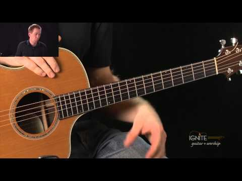 Flatpicking Intro First 3 Picking Patterns - Learn Advanced Acoustic Guitar Lesson