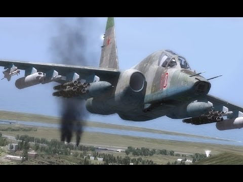 Top 5 Free PC Combat Flight Simulator Games 2015