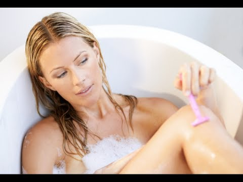 How to Get Rid of Razor Bumps - Razor Bumps Removal