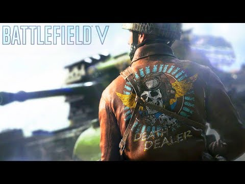Battlefield V: WON'T Have Loot Boxes or Season Passes!