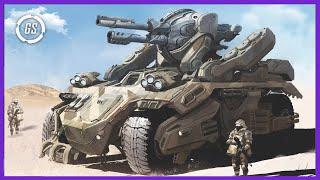 Download Top 10 Increibles Tecnologias Militares Secretas Video