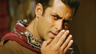 Making Of The Song - Mashallah | Part 2 | Ek Tha Tiger | Salman Khan | Katrina Kaif
