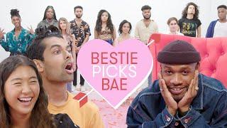 I Let My Best Friends Pick My Bae: Kadar   Bestie Picks Bae