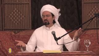 Hamza Yusuf - Life and Sayings of the Prophet Muhammad ﷺ - Preface ᴴᴰ