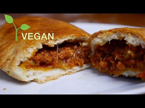 Vegan Pasties Recipe
