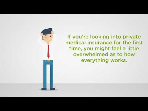 Private Medical Insurance – Discover How It Really Works