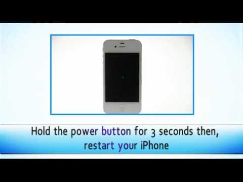 GEVEY ULTRA S GSM+CDMA DEMO | UNLOCK iPHONE 4S