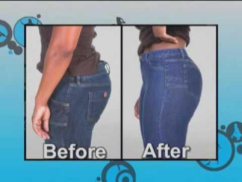 Kymaro Curve Control Jeans