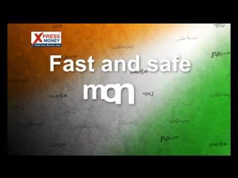 Send Money to India through Xpress Money