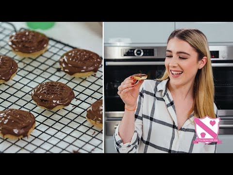 Mary Berry's Jaffa Cakes Tested - In The Kitchen With Kate