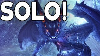 Monster Hunter World: HOW TO DEFEAT XENO'JIIVA SOLO! - FULL IN DEPTH GUIDE!