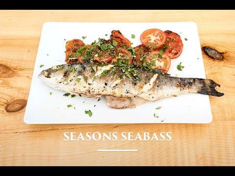 Seasons Seabass