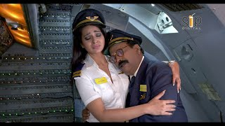 Jhappi Jet | Episode 3 | web series India | Best comedy 2017 | SIP digital | Cockpit stories