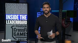 Inside the Leaderboard: 2017 Games Qualifiers
