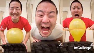 Junya1gou funny video 😂😂😂   JUNYA Best TikTok July 2021 Part 118