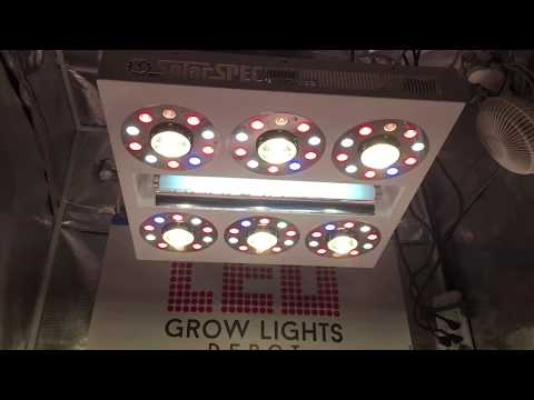 LED Grow Lights Depot - BEST Online Store for LED Grow Lighting!