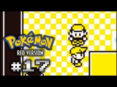Pokémon Red and Blue Walkthrough - Part 17: Silph Co. and Giovanni!