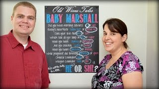 15 Old Wives Tales Baby Gender Prediction Tests Boy Or Girl