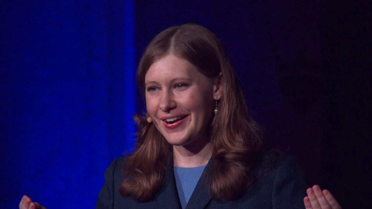 My journey through schizophrenia and homelessness   Bethany Yeiser   TEDxCincinnati