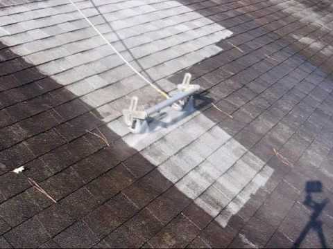 Shingle Roof Cleaning | Reading, PA