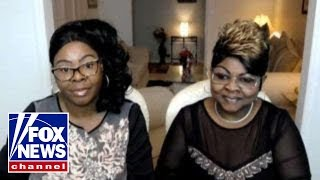 Diamond and Silk on Pelosi