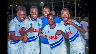 RAYON SPORTS 2 0 AS KIGALI RPL 2019 2020 Highlights