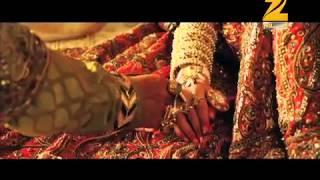 Jodhaa-akbar  Promo On Zee Aflam