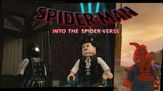 Evolution Of Spider Man Noir 2019 Videos 9tubetv