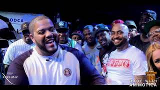 Battle Rap Best Back and Forth