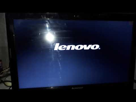 How to Install Windows 10 in Lenovo G50 30 and g50 anye  Laptop and HINDI