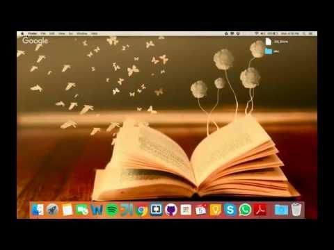 Setting up DrJava for Mac - CS1801.X