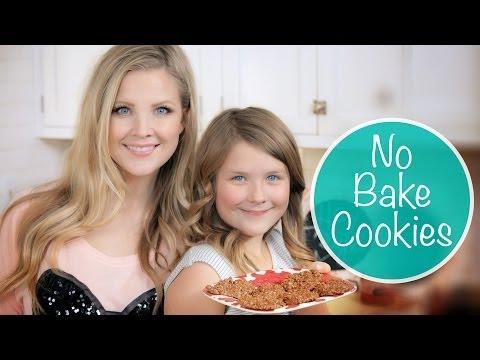 Easy No Bake Cookies!!
