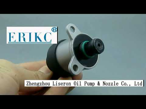 Bosch high pressure Pump Fuel Metering Valve 0928400617 for Dongfeng Yuchai