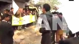 Watch: Pakistan paying one crore per terrorist to cross LoC, reveals PoK leader - ANI News