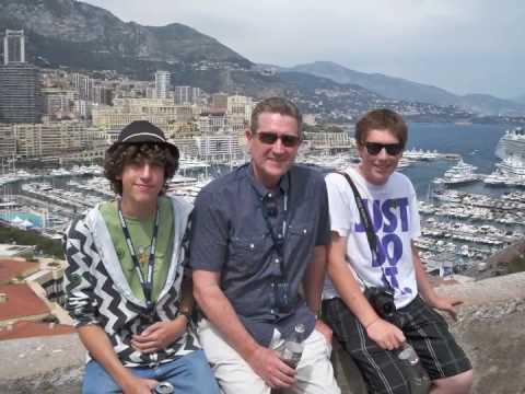 Cannes Monaco