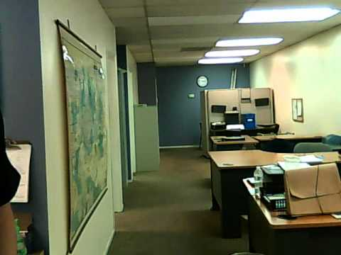 DESK SPACE FOR LEASE