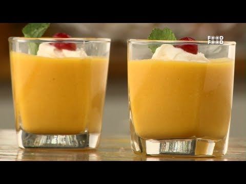 Mango Mousse - Mummy Ka Magic