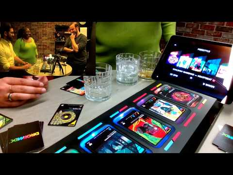 Tom's Guide Gaming Live: Hands-On With DropMix
