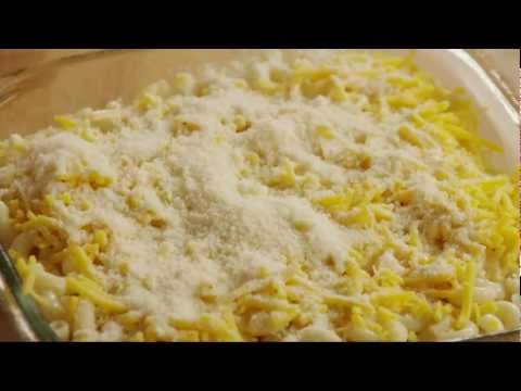 How to Make Rich Baked Macaroni and Cheese | Allrecipes.com