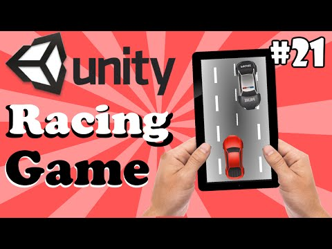 21. Unity Scale Game To Different Screen Resolution/Size - Unity Android Game Development Tutorial
