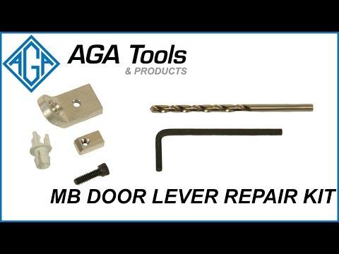 AGA Door Lever Repair Kit