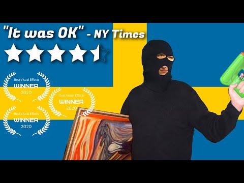 The Swedish Job   Sundance Rejects