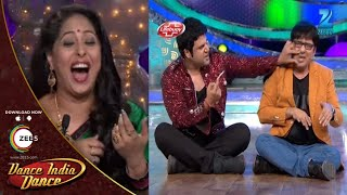 Krishna and Sudesh FUNNIEST Act - DID L