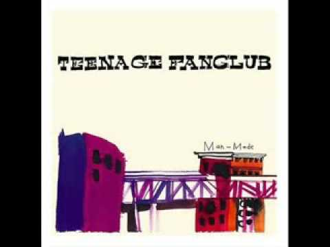 Teenage Fanclub - It's All In My Mind.flv
