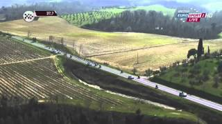 Strade Bianche 2014 - HD Full race -