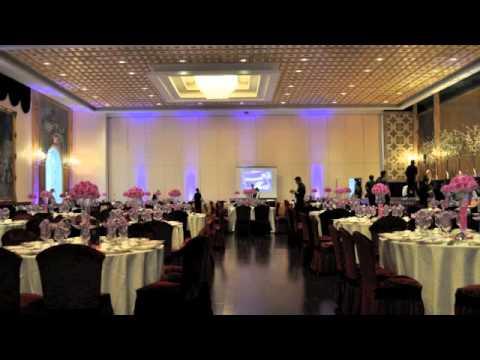 Best Toronto Wedding DJ MC Audiovisual Entertainment