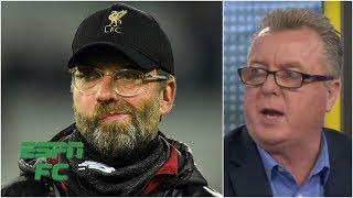 Liverpool draw vs. Bayern Munich is