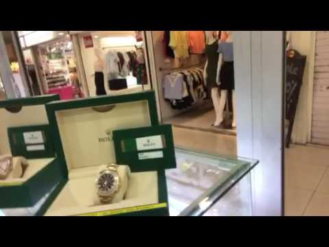 Buying And Selling New Rolex in Singapore.Far East Plaza # 04-121B.