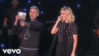 Ellie Goulding - On My Mind - Live On Ellen